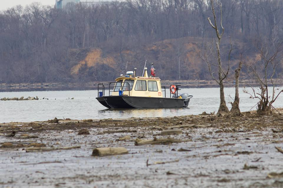 COE boat