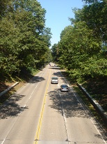 GW Parkway